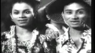 Shola jo bhadke dil mera dhadke..C Ramchandra- Lata- Rajinderkrishan-Albela1952..a tribute