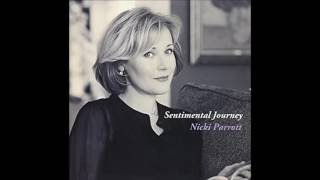 Nicki Parrott / Just One Of Those Things