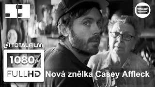 53. MFF Karlovy Vary (2018) - nová znělka Casey Affleck