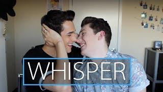 GAY WHISPER CHALLENGE (BOYFRIEND EDITION) II Sebb Argo