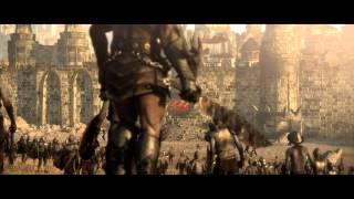 [TR] Neverwinter - Sinematik Açılış Videosu