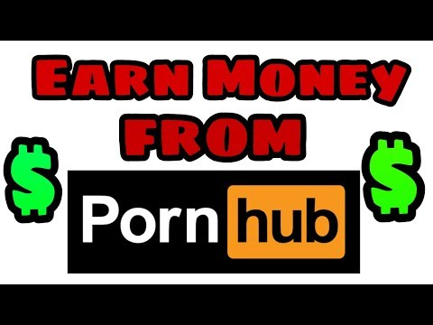 Xxx Mp4 How To Earn Money From Pornhub Full Process Explained In HINDI 3gp Sex