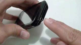 Samsung Champ C3303K Video Review : Part 1