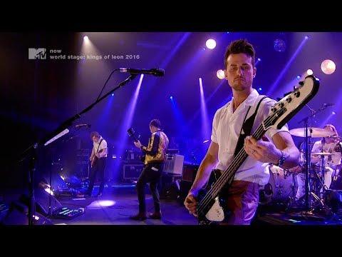 Kings Of Leon Live Rotterdam 2016