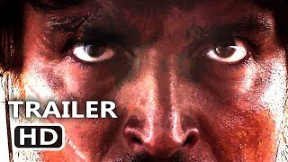 THE KILLER Official Trailer (2017) Netflix Action Movie HD