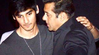 Salman Khan to LAUNCH Sunil Shetty's SON | Bollywood News