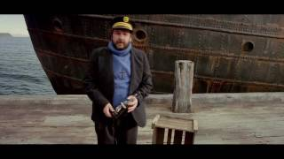 The Adventures of TinTin - Behind The Scenes - Now Available on DVD & Blu-ray
