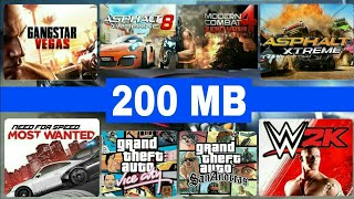 HowDownload All Android Games highly compressed website Download Android Games
