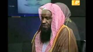 Imam of Mecca Sheikh Adil al Kalbani Reciting Quran