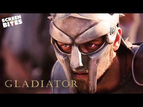 Xxx Mp4 Gladiator His Name Is Maximus Russell Crowe And Joaquin Phoenix 3gp Sex