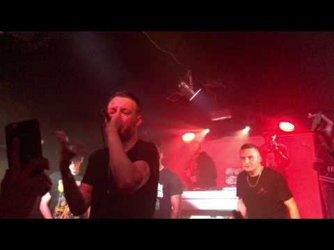 Markul - Пьяный Dj ( на бис ) // Backstage club // 26.03.17.