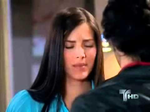 Angel y Manuela La primera noche de amor 2
