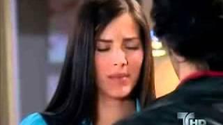 Angel y Manuela-La primera noche de amor 2