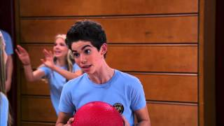Punch Dumped Love - Clip - JESSIE - Disney Channel Official