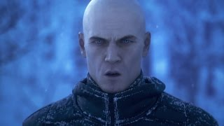 Hitman PS4 Trailer E3 2015 Official Trailer (HD)