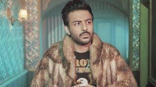 """Ali Pishtaz Ft Lamia - """"Hey"""" OFFICIAL VIDEO"""