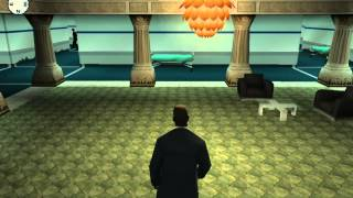 Hitman 2 Silent Assassin (PRO/SA Walkthrough): 18 - Terminal Hospitality HD
