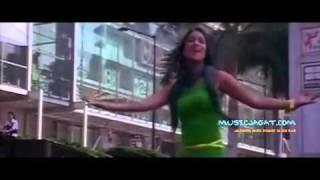 Bengali Film - Target (2010) - Jhum Jhum Ja - Singer Kalpana Patowary.