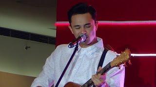 CYRUS VILLANUEVA - Stone (Live in Manila!)