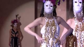 Models of Fashion -7-  Volkan ARIKANOĞLU Defilesi