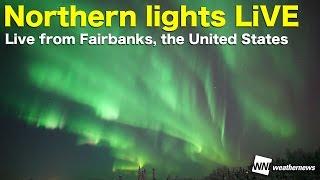 Northern Lights LiVE/オーロラLiVE