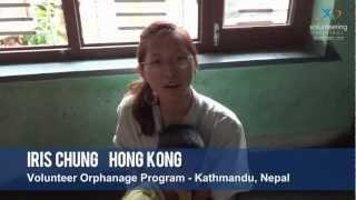 Volunteering With Disabled Children Review | Volunteer In Nepal
