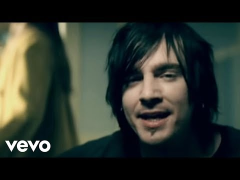 Three Days Grace Never Too Late Official Music Video