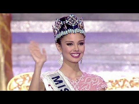 Dünya nın en güzel kızı Filipinler den