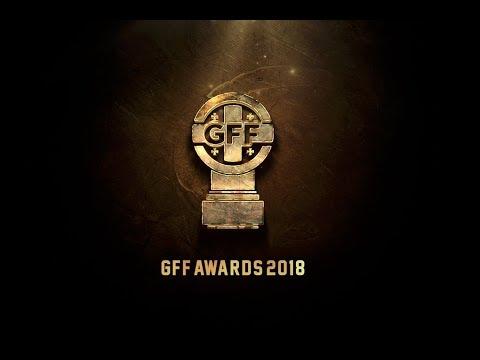 Xxx Mp4 GFF Awards 2018 3gp Sex