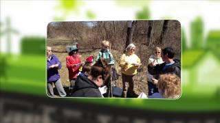 Volunteers Make Citizen Science Work