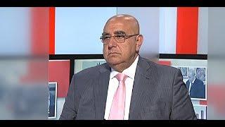 حوار اليوم مع العميد مصطفى حمدان - أمين عام حركة المرابطون