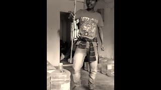 Gaja khor kakar pagla dance