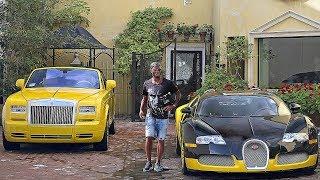 Didier Drogba's Lifestyle 2018