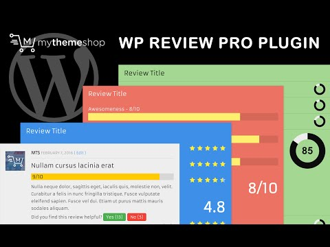 Xxx Mp4 WP Review Pro Plugin By MyThemeShop 3gp Sex