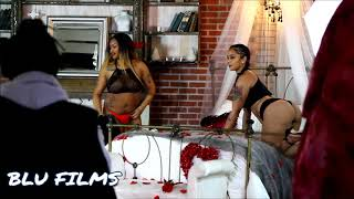 BLU FILMS: BLU & MODELS (BEHIND THE SCENES)