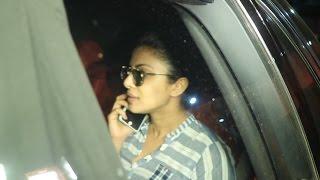 Priyanka Chopra SPOTTED At SLB
