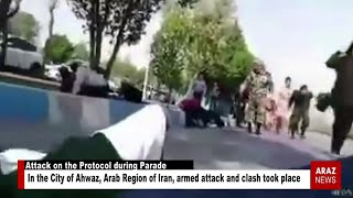 Araz News English Weekly Report And Analysis 22.09.2018