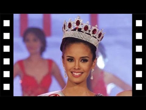 Miss World Philippines 2013 Winner