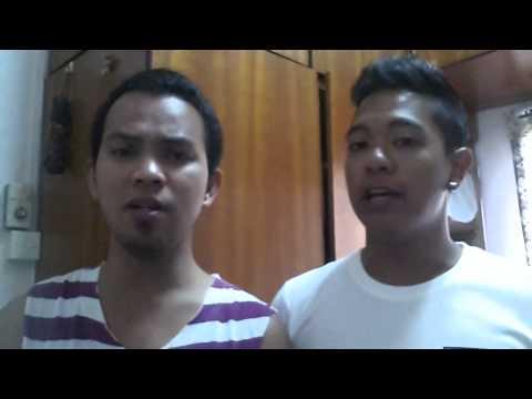 Pinoy and Singaporean Malay duo SOMEONE LIKE YOU