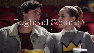 Riverdale - Bughead Scenes Pt.1