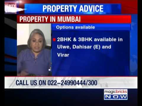 Where will I find resale properties in Mumbai?- Property Hotline