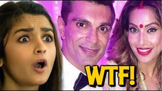 SHOCKING VIDEO! Alia Bhatt & Karan Singh Grover