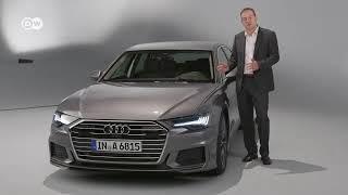 أودي A6 الجديدة | عالم السرعة