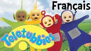 Les Télétubbies en Français – Episode complet : Le vélo de Ned