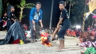 PUTRA MANGGALA Live Rejomulyo. Singo Barong