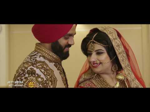 Punjabi Sikh Wedding 2017 - Jett Jagpal