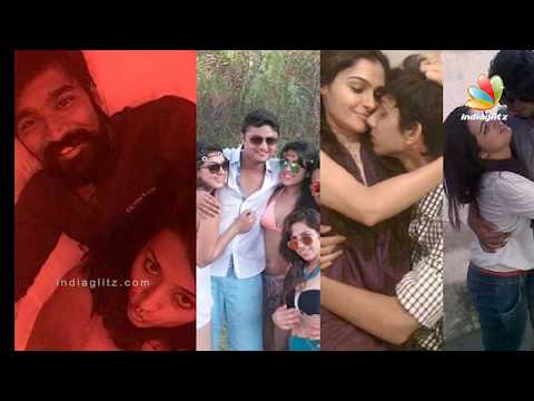Xxx Mp4 Dhanush And Anirudh Harassed Me Chinmayi Sanchita Shetty Respond To Suchileaks Singer Suchitra 3gp Sex