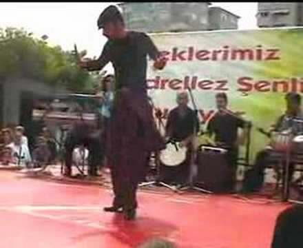 Turkish Gypsy Dance