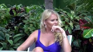 Modelos de Playboy y Maxim visitan Nicaragua