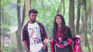 F A Sumon (Sad) Super Hit( Mon Mora Ami ) Official  Bangla Music Video